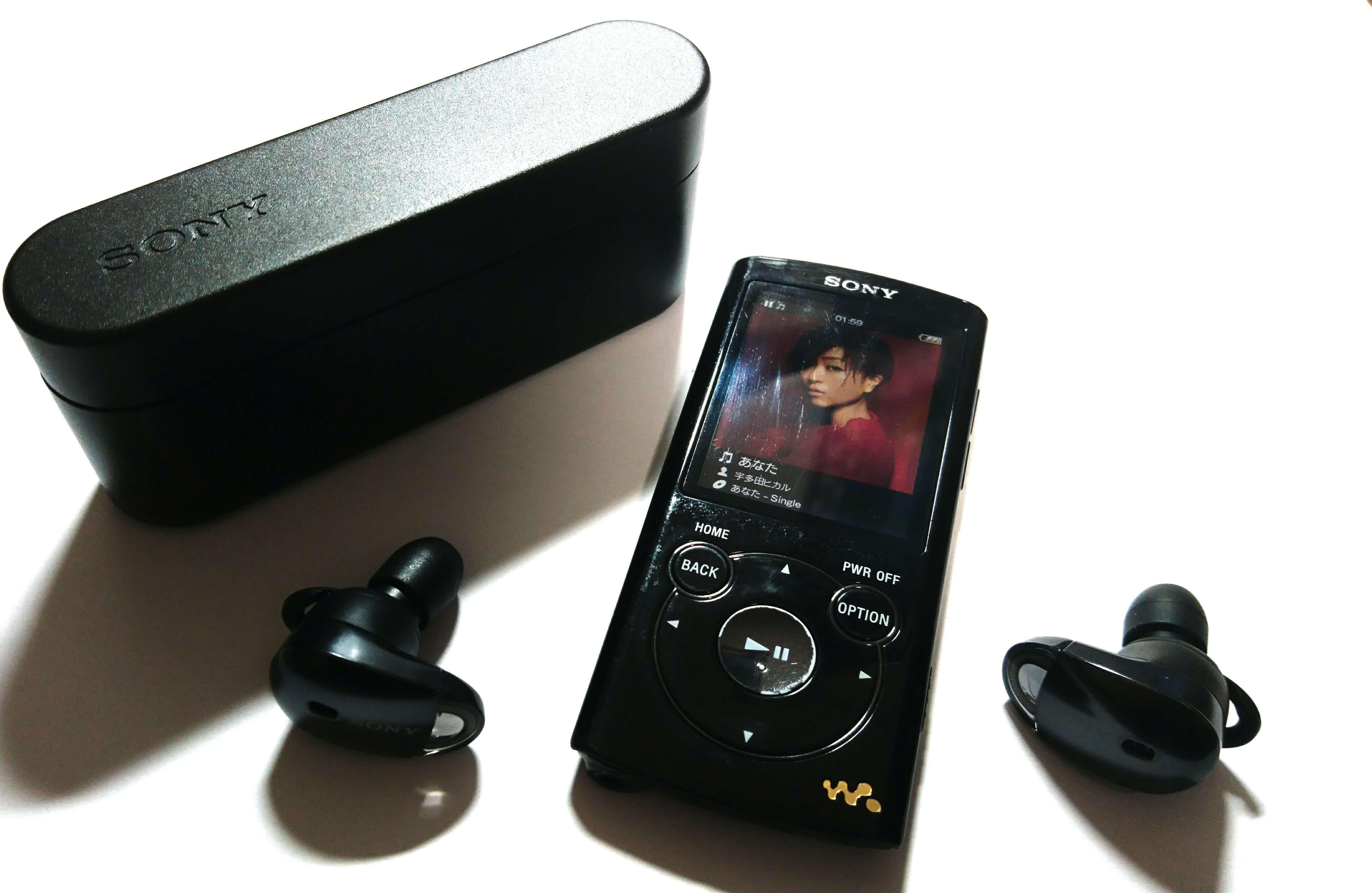 音楽の聴き方を変えるソニーのノイキャンワイヤレス「WF-1000X」レビュー