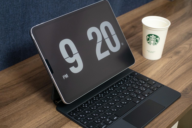 iPad Proをパソコン代わりとして使いたい人にとって待望のアクセサリー「iPad Pro用Magic Keyboard」