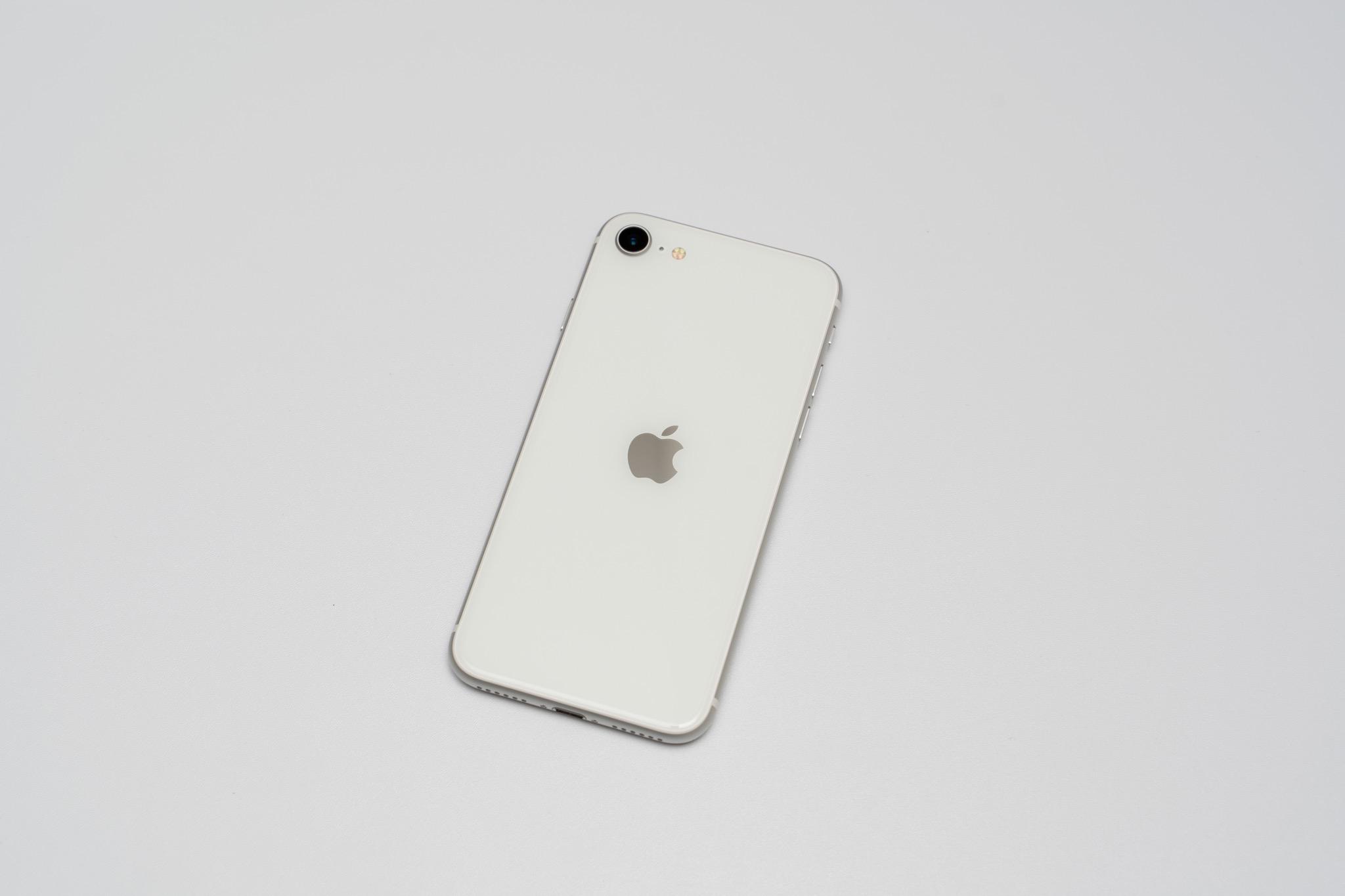 最新のiPhoneSEを購入した理由や実際使ってみた使用感について