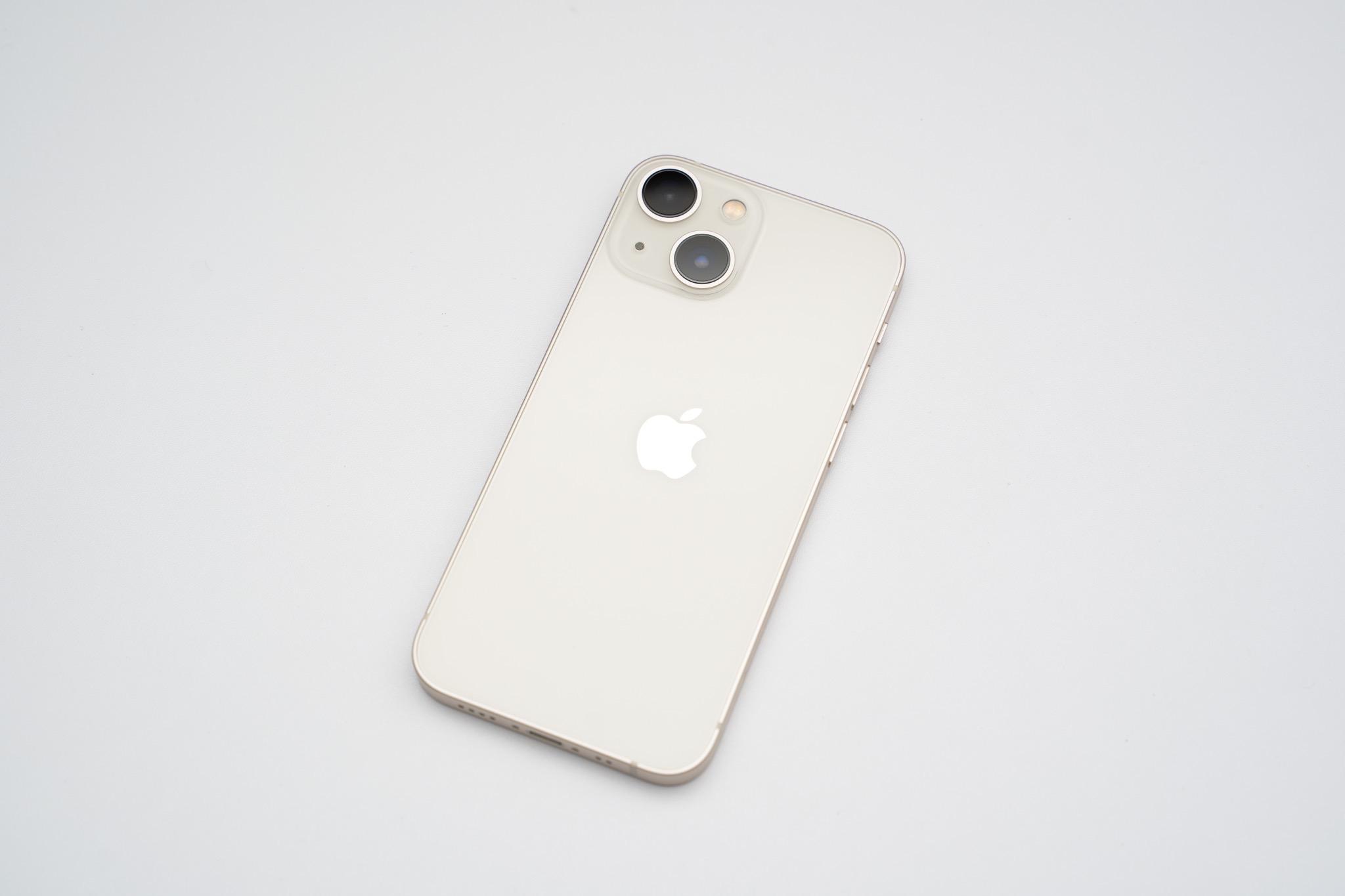 バッテリー持ちが良くなった理想の小型スマホ 「iPhone13 mini」レビュー